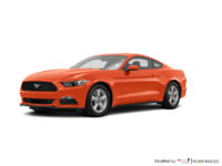 2016 Ford Mustang V6 | Photo 3 | Competition Orange