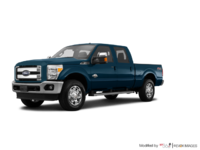 2016 Ford Super Duty F-250 KING RANCH | Photo 3 | Blue Jeans