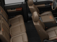 2016 Ford Super Duty F-250 KING RANCH | Photo 2 | Brown / Black Mesa Leather