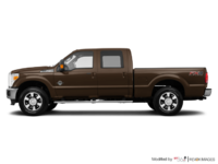2016 Ford Super Duty F-250 LARIAT | Photo 1 | Caribou