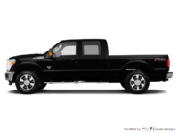2016 Ford Super Duty F-250 LARIAT | Photo 1 | Shadow Black