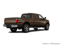 2016 Ford Super Duty F-250 LARIAT | Photo 2 | Caribou