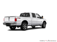 2016 Ford Super Duty F-250 LARIAT | Photo 2 | White Platinum