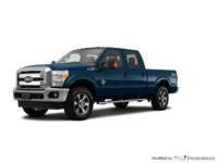 2016 Ford Super Duty F-250 LARIAT | Photo 3 | Blue Jeans