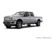 2016 Ford Super Duty F-250 LARIAT | Photo 3 | Ingot Silver