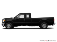 2016 Ford Super Duty F-250 XL | Photo 1 | Shadow Black