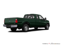 2016 Ford Super Duty F-250 XL | Photo 2 | Green Gem
