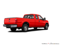 2016 Ford Super Duty F-250 XL | Photo 2 | Race Red