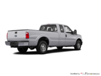 2016 Ford Super Duty F-250 XL | Photo 2 | Ingot Silver