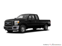 2016 Ford Super Duty F-250 XL | Photo 3 | Shadow Black