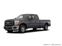 2016 Ford Super Duty F-250 XL | Photo 3 | Magnetic
