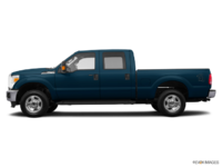 2016 Ford Super Duty F-250 XLT | Photo 1 | Blue Jeans