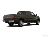 2016 Ford Super Duty F-250 XLT | Photo 2 | Caribou
