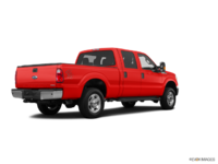 2016 Ford Super Duty F-250 XLT | Photo 2 | Race Red