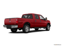 2016 Ford Super Duty F-250 XLT | Photo 2 | Ruby Red