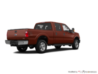2016 Ford Super Duty F-250 XLT | Photo 2 | Bronze Fire