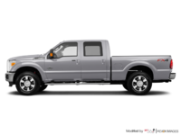2016 Ford Super Duty F-350 LARIAT | Photo 1 | Ingot Silver