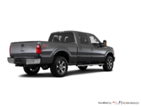 2016 Ford Super Duty F-350 LARIAT | Photo 2 | Magnetic