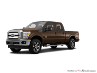 2016 Ford Super Duty F-350 LARIAT | Photo 3 | Caribou
