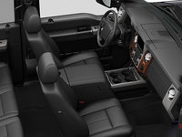 2016 Ford Super Duty F-350 LARIAT | Photo 1 | Black Premium Leather