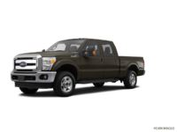 2016 Ford Super Duty F-350 XLT | Photo 3 | Caribou