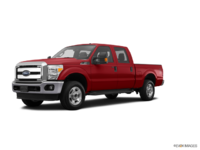 2016 Ford Super Duty F-350 XLT | Photo 3 | Ruby Red