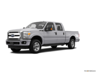 2016 Ford Super Duty F-350 XLT | Photo 3 | Ingot Silver