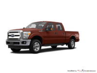 2016 Ford Super Duty F-350 XLT | Photo 3 | Bronze Fire
