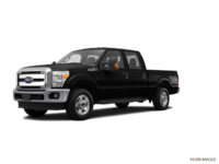2016 Ford Super Duty F-350 XLT | Photo 3 | Shadow Black