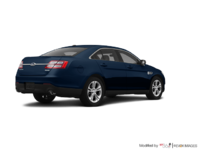 2016 Ford Taurus SE | Photo 2 | Blue Jeans