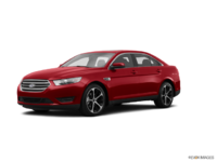 2016 Ford Taurus SEL | Photo 3 | Ruby Red
