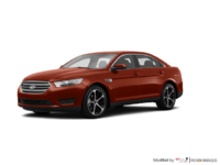 2016 Ford Taurus SEL | Photo 3 | Bronze Fire