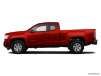 2016 GMC Canyon | Photo 1 | Copper Red Metallic