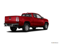 2016 GMC Canyon | Photo 2 | Cardinal Red