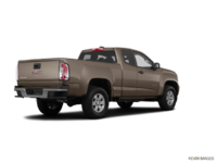2016 GMC Canyon | Photo 2 | Bronze Alloy Metallic