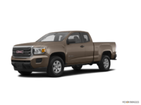 2016 GMC Canyon | Photo 3 | Bronze Alloy Metallic