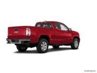 2016 GMC Canyon SLE | Photo 2 | Cardinal Red