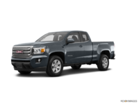 2016 GMC Canyon SLE | Photo 3 | Cyber Grey Metallic
