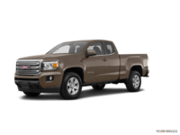 2016 GMC Canyon SLE | Photo 3 | Bronze Alloy Metallic
