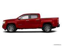 2016 GMC Canyon SLT | Photo 1 | Copper Red Metallic