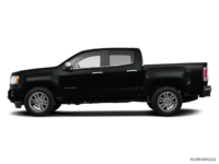 2016 GMC Canyon SLT | Photo 1 | Onyx Black