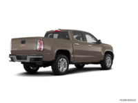 2016 GMC Canyon SLT | Photo 2 | Bronze Alloy Metallic