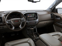 2016 GMC Canyon SLT | Photo 3 | Cocoa/Dune Leather