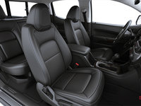 2016 GMC Canyon SLT | Photo 1 | Jet Black Leather