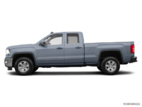 2016 GMC Sierra 1500 SLE | Photo 1 | Light Steel Grey Metallic