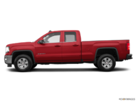 2016 GMC Sierra 1500 SLE | Photo 1 | Cardinal Red