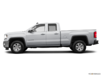 2016 GMC Sierra 1500 SLE | Photo 1 | Quicksilver Metallic