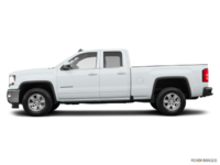 2016 GMC Sierra 1500 SLE | Photo 1 | Summit White