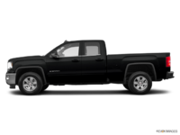 2016 GMC Sierra 1500 SLE | Photo 1 | Onyx Black