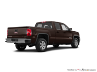 2016 GMC Sierra 1500 SLE | Photo 2 | Mahogany Metallic